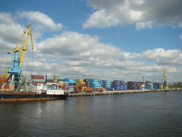 О нас – Ренус Россия - Rhenus Logistics