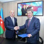 Подписан меморандум по круизам в Каспийском море